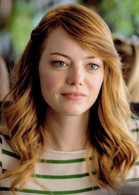 excellent hairstyles emma stone