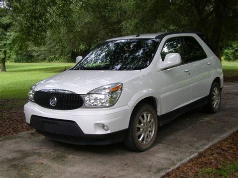 Buy Used 2006 Buick Rendezvous Cxl Sport Utility 4-door 3