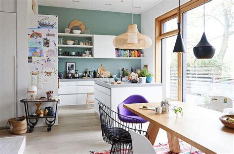 Neutral Kitchen Backsplash Ideas - 50 modern scandinavian kitchens that leave you spellbound