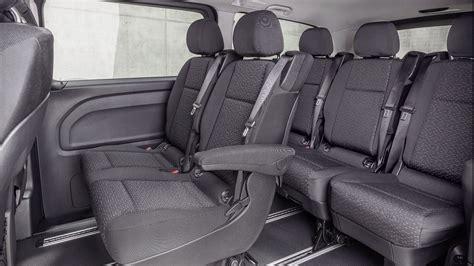It should arrive in the u.s. Mercedes Benz Vito 2021 Interior