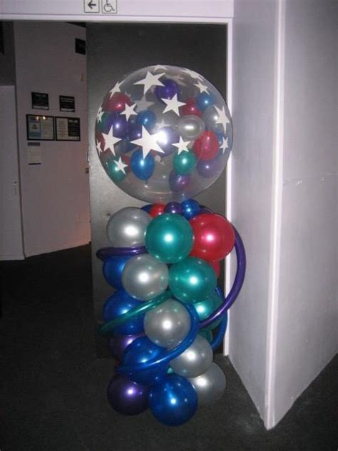 inflated balloon towers   hire  auckland