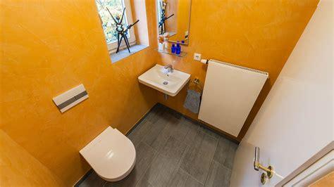 Gäste-wc Ohne Fliesen