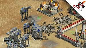 Star Wars Galactic Battlegrounds Galactic Empire At War
