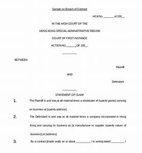 pin demand letter sample breach of contract on pinterest With free breach of contract letter template