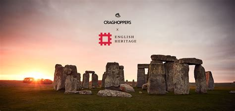 English Heritage | Craghoppers