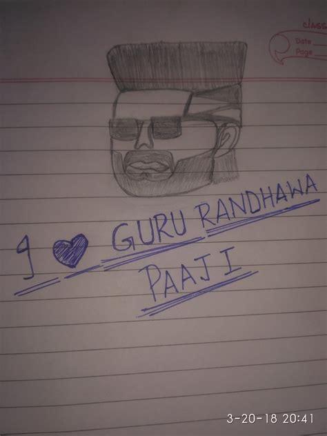 Guru Randhawa (@guruofficial) Twitter