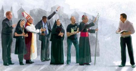 Dievbijības mācība pasauli sanikno - e - BAZNĪCA