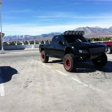 baja truck street legal 99 f150 prerunner trophy truck off road street legal