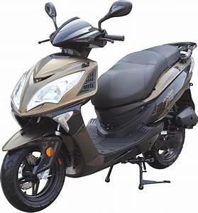 Motorroller 50 Ccm : luxxon motorroller 50 ccm 2 45 km h x line otto ~ Kayakingforconservation.com Haus und Dekorationen