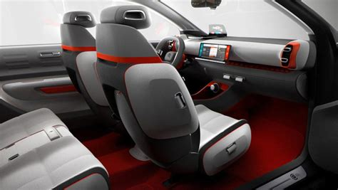 citroen  aircross concept  hit geneva car news