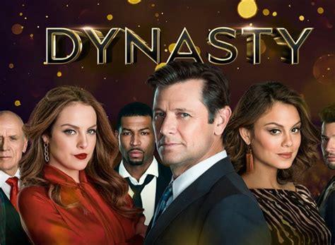 Dynasty - Next Episode