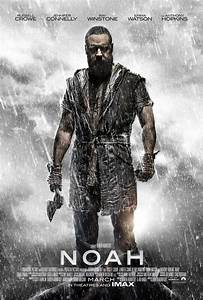Noah: New Poster Released for the Epic Tale
