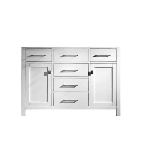 24 x 21 vanity cabinet virtu usa caroline 47 24 in w x 21 65 in d x 33 46 in h
