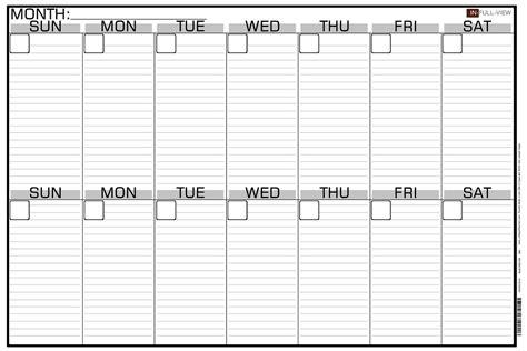 week blank calendar calendar printable week blank