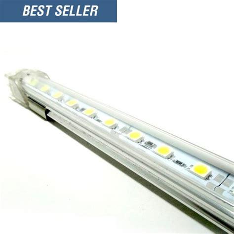buy 50cm led light bar 7w 30 leds smd 5050 375 lumens