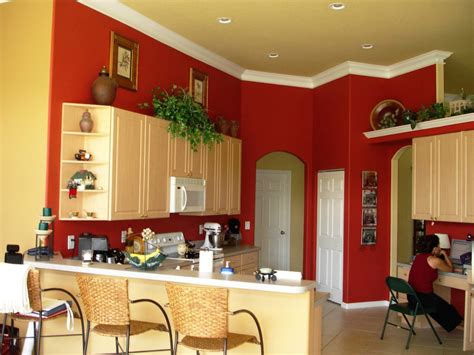 Kitchen Decor Ideas 2013 - pitturare cucina colori pareti e arredamento decorazioni per la casa