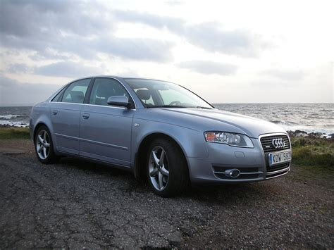 2005 Audi A4 by 2005 Audi A4 Overview Cargurus
