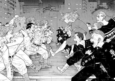 hd wallpaper tokyo revengers manga wallpaper flare
