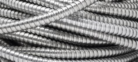 Decorative Electrical Conduit Types