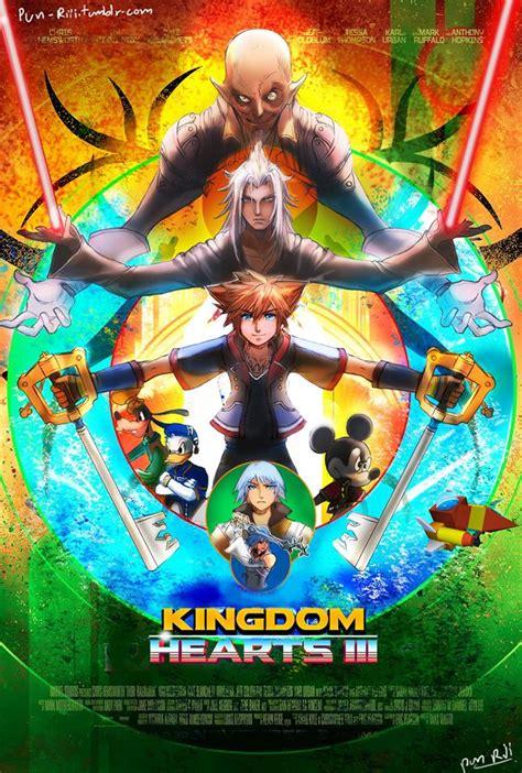 kingdom hearts 3 media markt media kingdom hearts 3 thor ragnorok style kingdomhearts