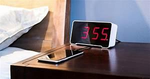 Best Alarm Clock Buyers Guide 2020