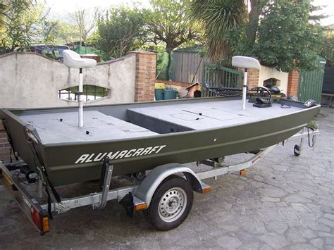 Cheap Jon Boats With Trailer by 17 Best Ideas About Jon Boat On Bass Boat