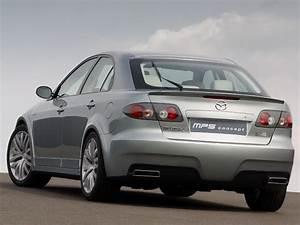 Mazda 6 Mps Leistungssteigerung : mazda mazda6 mps technical details history photos on ~ Jslefanu.com Haus und Dekorationen