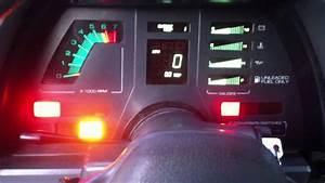 Z24 Digi Dash Install
