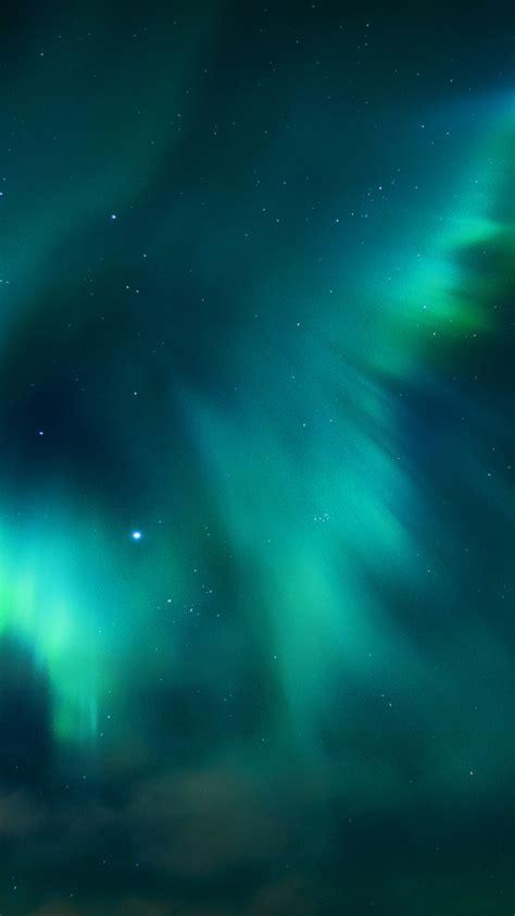 aurora borealis background  mobile