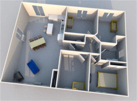 plan int 233 rieur avec sweet home 3d construction de notre maison