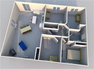 plan interieur avec sweet home 3d construction de notre With delightful maison sweet home 3d 1 sweet home 3d gallery