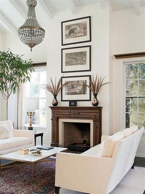 fireplace designs  design ideas fireplace  bhg