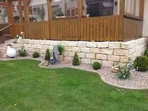 Garten Mauern Steine : sandstein mauersteine gartenmauer steine 20x20x40 cm 30 stk gespitzt top ebay ~ Markanthonyermac.com Haus und Dekorationen