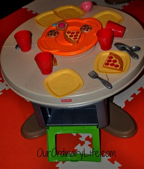 Holiday Gift Guide Fisherprice Servin' Surprises Cook 'n