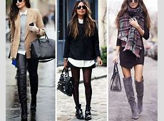 5 Fall Outfit Ideas That Will Instantly Up Your Style Game