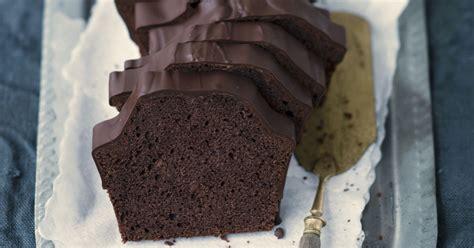 dunkler schokoladenkuchen rezept kuechengoetter