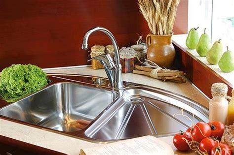 modern kitchen organization ideas  home staging tips  sink areas