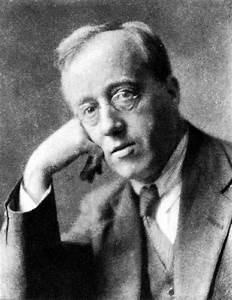 Gustav Holst - Wikipedia