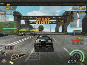 games blog: car games and online