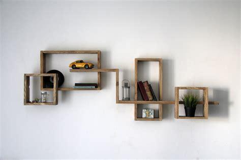 Quelques Idées D'étagère Murale Design  Design Obsession