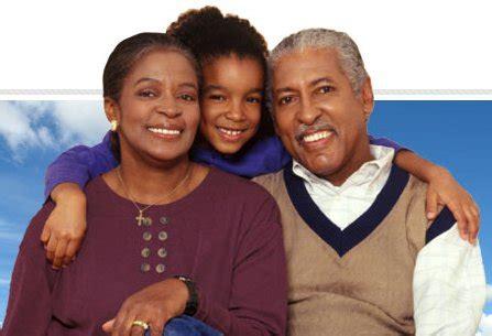 black grandparents motivational moment god s gift to children bill cosby