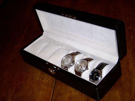 boite pour ranger les montres sujet unique 233 crin bo 238 te ou coffret pour ranger les montres page 11