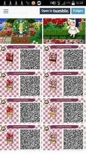 Animal Crossing Happy Home Designer Qr Codes Boden Animal Crossing New Leaf Qr Code Paths Pattern