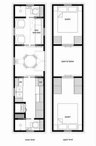 Kleine Holzhäuser Grundrisse : tiny house floor plan transportation design pinterest kleines h uschen grundrisse und ~ Bigdaddyawards.com Haus und Dekorationen