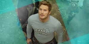 Chris Pratt Talks Guardians of the Galaxy 2