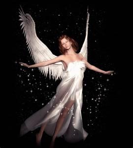 Animated Angel | nem1ponto