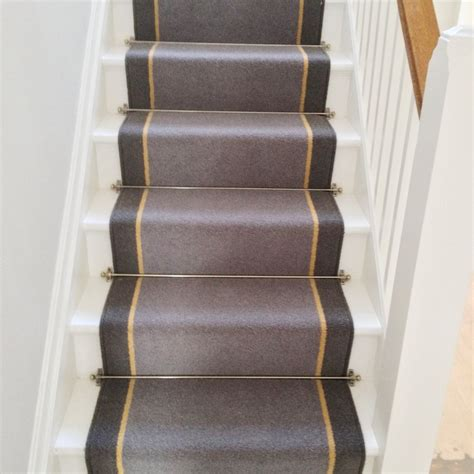 Carpet Runner For Stairs Over Carpet  20 Reasons To Buy