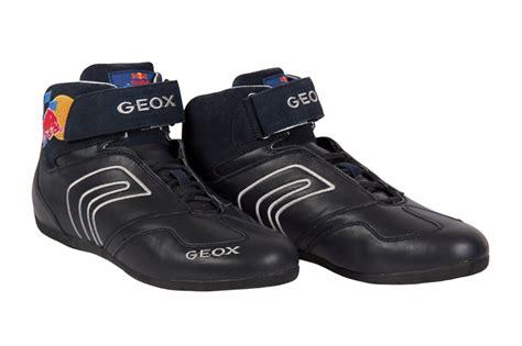 Geox Formel 1 Red Bull Schuhe Blau Boots U22g1m 04322