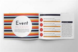 event brochure template by crew55design graphicriver With event pamphlet template