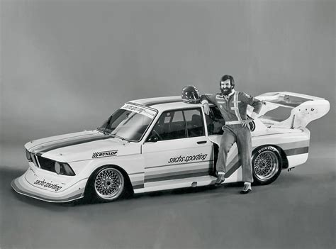 1978 Bmw 320 Turbo Group 5  Review Supercarsnet